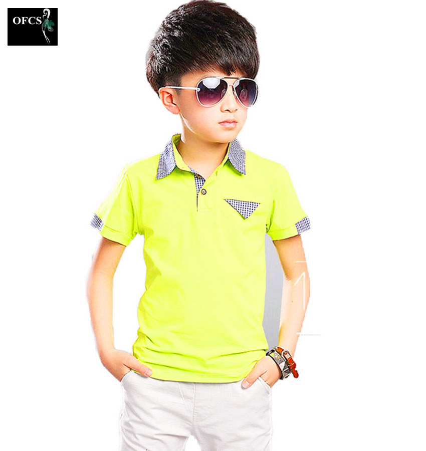 2017 New 3-16Year Selling Boys Clothing Set Summer Boys T Shirt And Shorts Suit Children Kids Short Sleeve Clothing Set Arrival new fashion kids clothes set baby boys summer 2pcs set short sleeve t shirt and striped short outfit children set