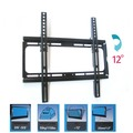 23 inch 32inch 37inch 46inch 50inch tiltable lcd tv wall mount swivel led tv bracket shelf