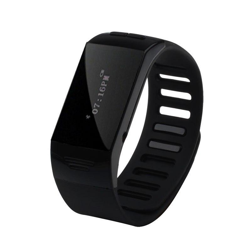 Beautiful Gitf New font b Smart b font Wrist Bluetooth font b Watch b font Wristband