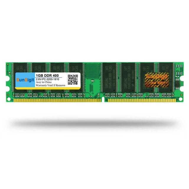 DDR1 DDR2 DDR3 / PC1 PC2 PC3 512MB 1GB 2GB 4GB 8GB 16GB Computer Desktop PC RAM 4