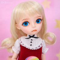 OUENEIFS Mabelle imda3.0 bjd sd doll 1/6 body model reborn baby girls boys doll High Quality toys shop