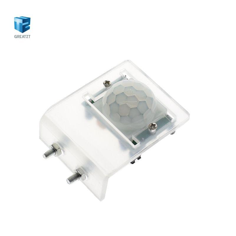 HC-SR501 4