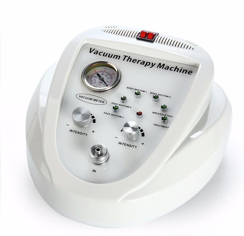 Vacuum Pump Increase Breast Enhancer Electric Breast Enlargement Pump Vacuum Therapy Massager Machine
