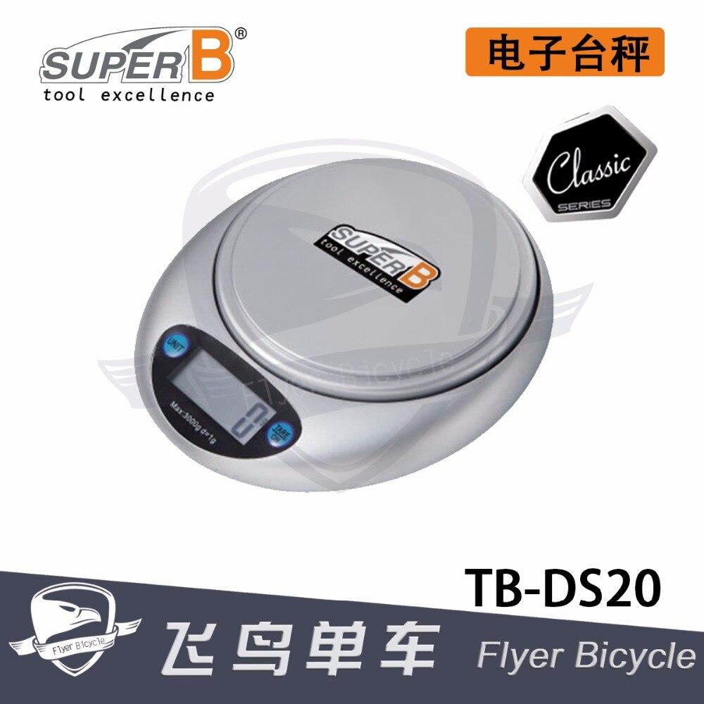 Strumenti della bicicletta Taiwan SUPER-B Baozhong TB-DS20 Accessori/di Precisione di Parti di Precisione Elettronico BilanciaStrumenti della bicicletta Taiwan SUPER-B Baozhong TB-DS20 Accessori/di Precisione di Parti di Precisione Elettronico Bilancia