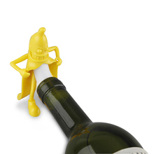 Mr. Banana Wine Stopper