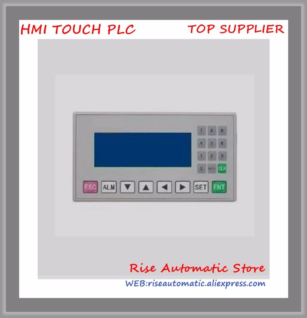 OP320-A OP320-A-S MD204L 4.3 pouces affichage texte HMI Support 232 422 485 ports de Communication nouvelle offre