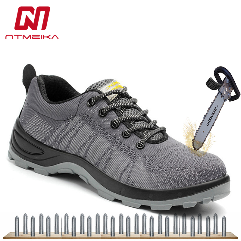 Fashion Mens Safety Work Shoes Steel Toe Cap Size 38-45 Work Boots Puncture-proof Safety Boots Protective Casual Sneakers MenFashion Mens Safety Work Shoes Steel Toe Cap Size 38-45 Work Boots Puncture-proof Safety Boots Protective Casual Sneakers Men
