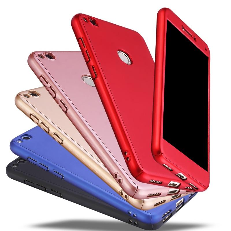 976369c3cda Case for Huawei P8 Lite 2017 P9 Lite 2017 Honor 8 Lite Phone Back Cover