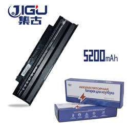 JIGU ноутбука Батарея для Dell Inspiron N7110 M5030 M5040 M501 N4050 N5030 N5040 N5050 N4120 M501R 312-1201 451 -11510 J1knd 3450