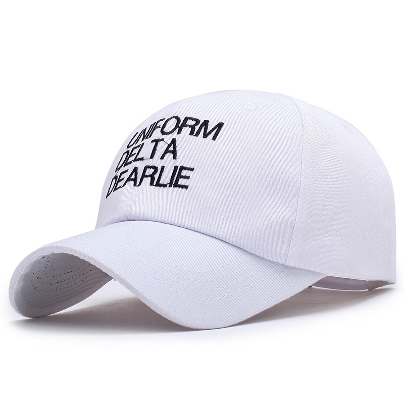 Hat men's summer baseball cap Korean version of the trend of wild and long caps hat shade sun hat casual sun hat summer can be folded anti uv sun hat sun protection for children to cover the sun with a large cap on the beach bike travel