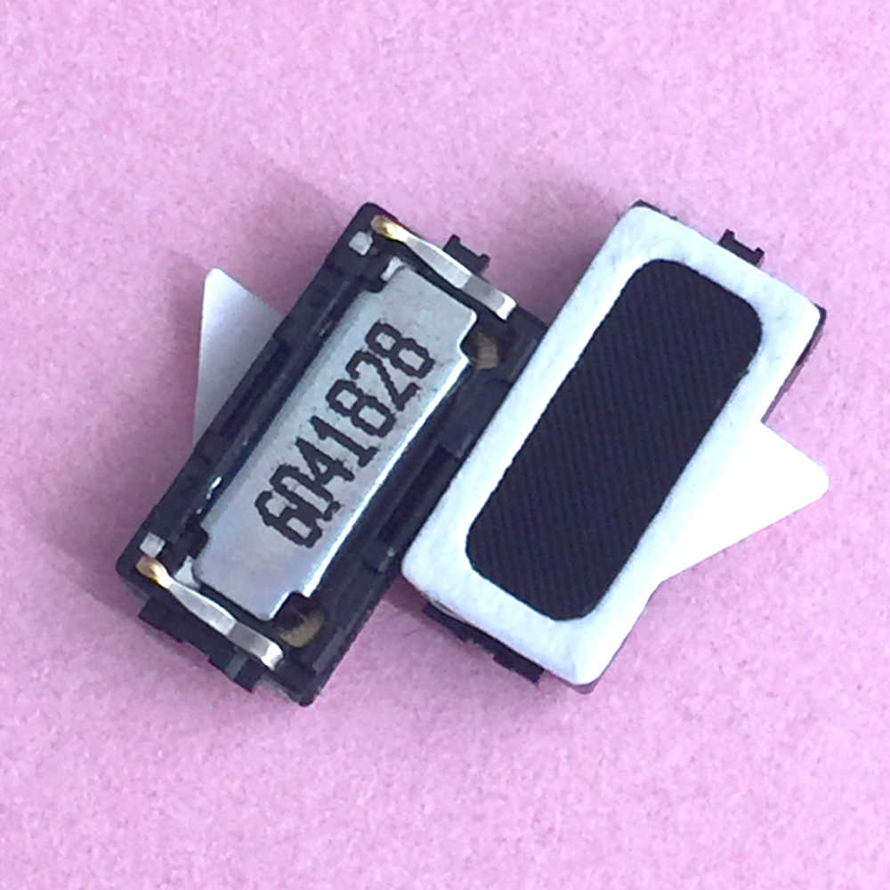 Pieza de repuesto del auricular del receptor del altavoz del auricular para Alcatel One Touch Idol 6030A 6030D 6030X 6030 6010X A6010D OT-997D