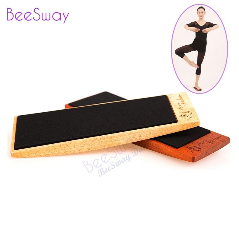 Ballet turnboard wood dance turn board for girls Women Dance ballet foot Accessories Dancer Practice Circling