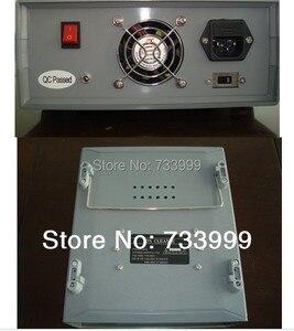 Image 2 - Detox Machine Foot Spa Machine Ion Cleanse Foot Spa Machine ionic detox foot spa with FIR belt free shipping