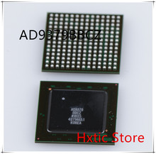 1pcs/lot AD9379BBCZ AD9379BBC AD9379 BGA IC