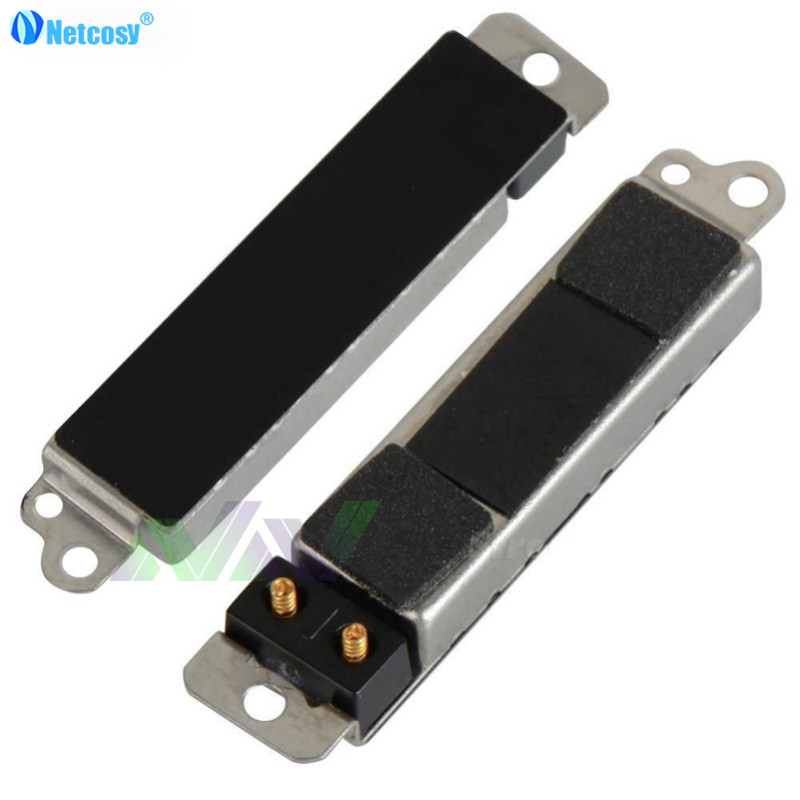 Netcosy Vibrator Motor <font><b>Mobile</b></font> <font><b>Phone</b></font> Flex Cable For iPhone 6 <font><b>6G</b></font> 4.7 Inch Replacement Parts New Free Shipping retail 1pcs