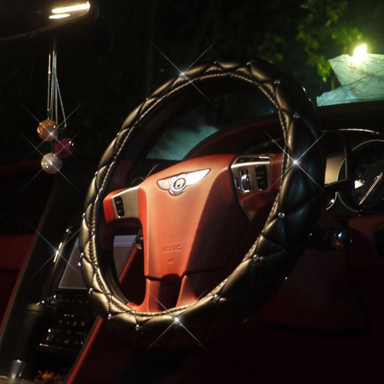 steering wheel cover 3