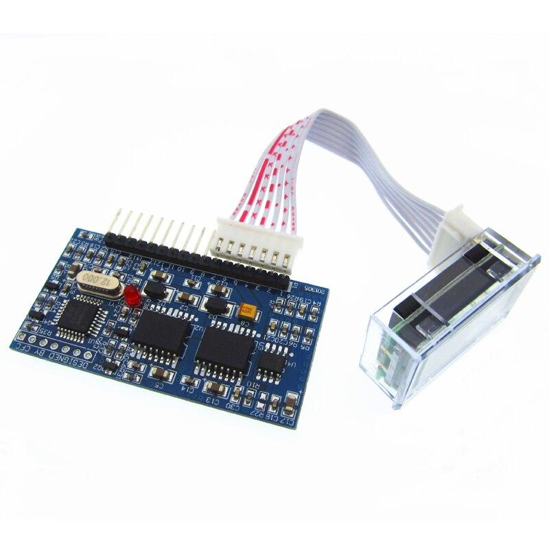 1 компл. чистая синусоида инвертор драйвер платы EGS002 EG8010 + IR2110 модуль драйвера  ...