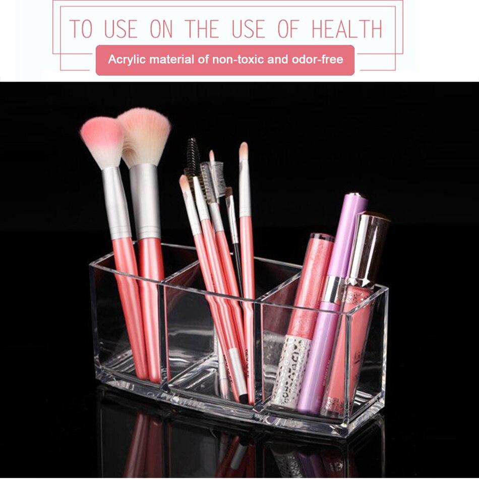 Achetez en gros acrylique maquillage organisateur en ligne - Rangement maquillage en acrylique ...