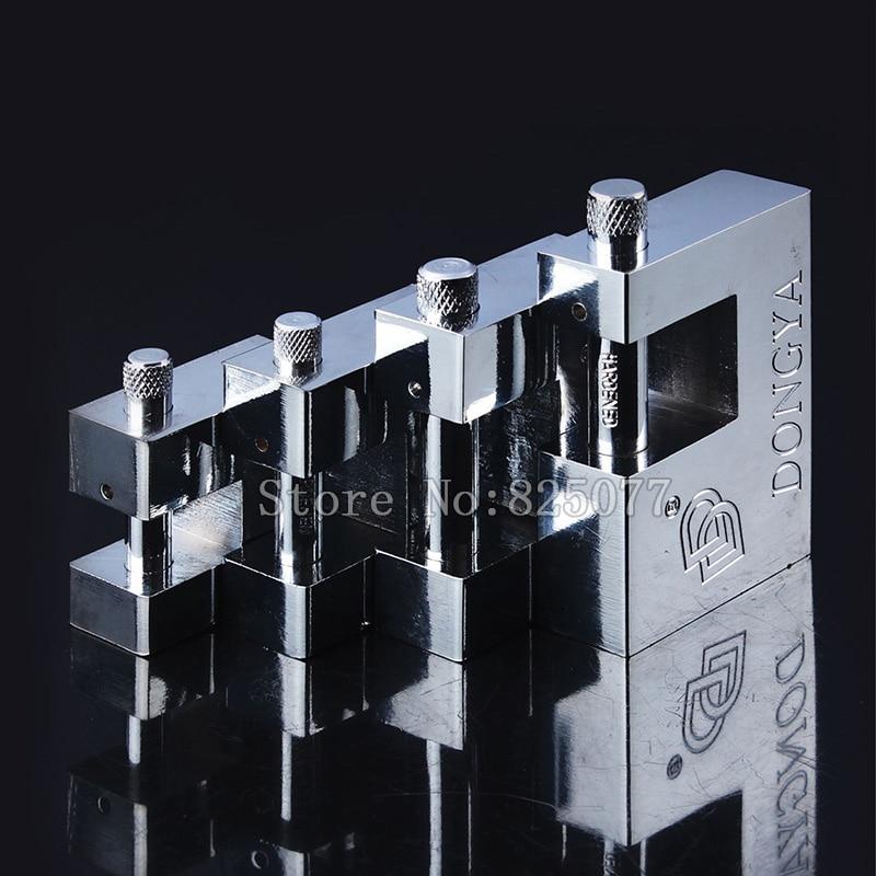 1PCS Anti-theft padlock iron gate security locks square small lock Width 40mm/50mm/60mm/70mm with keys KF1079 1pcs anti theft padlock iron gate security locks square small lock width 40mm 50mm 60mm 70mm with keys kf1079