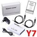 VENTA!!! SURECOM SR-628 Repetidor de banda cruzada cable Duplex Repetidor Controlador con 2 unids YAESU VX-7R