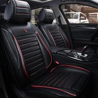 Car Seat Cover Seat Covers For Lincoln Mkc Mkx Mkz 2017 2016 2015 Auto Interior Accessories