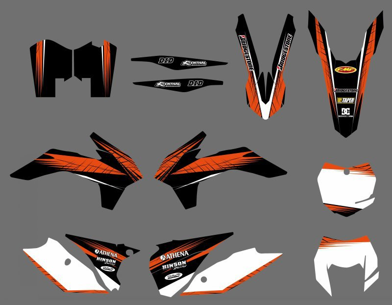 popular graphics ktm-buy cheap graphics ktm lots from china