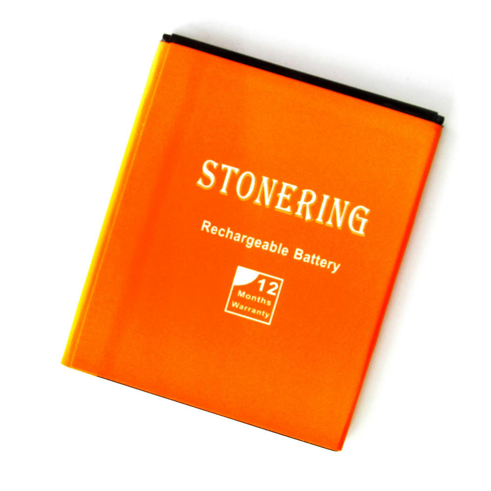stonering 2250mAh battery for Elephone G6 MTK6592 5.0'' Smart Mobile Android Phone