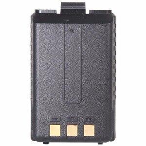 Image 3 - Лидер продаж, аккумулятор Baofeng с аккумулятором на 3800 мА/ч, аккумулятор Baofeng с большим объемом, совместимая с аккумулятором Baofeng, с УФ аккумулятором, с аккумулятором, с возможностью увеличения емкости, аккумулятор для батареи на 1/2/4/4/4/4/4/4/4/4/4/4/4/4/4/4/4/4/4/