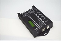 5 Pieces TC420 DC12V 24V 5Channels Output 20A Common Anode Programmable LED Time Dimmer RGB Controller