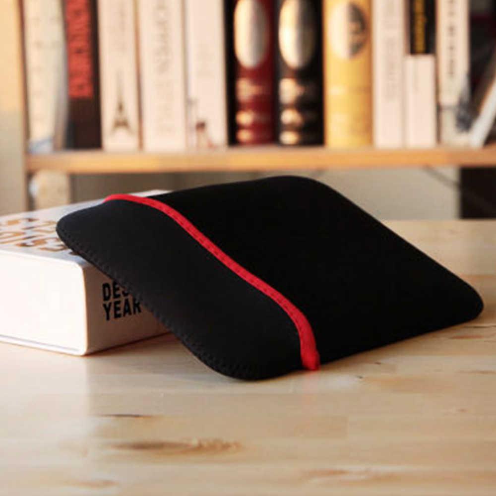 """タブレットスリーブケース Ipad の 7/8/9/9.7/10/12/13 /14/15 """"バッグカバー macbook Ultrabook のノートブック錠ポータブル"""