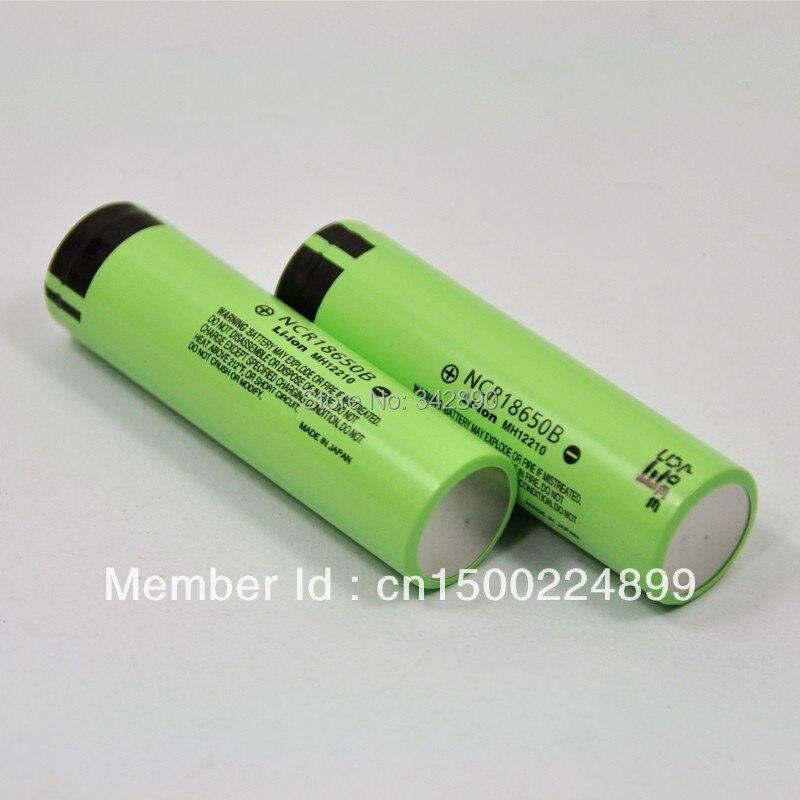 Baterias Recarregáveis 2 pcs 100% original 3.7 Tipo : Li-ion