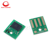 331-9807 331-9808 toner cartridge 20K yield page reset chip for Dell B3460 3460 toner chip