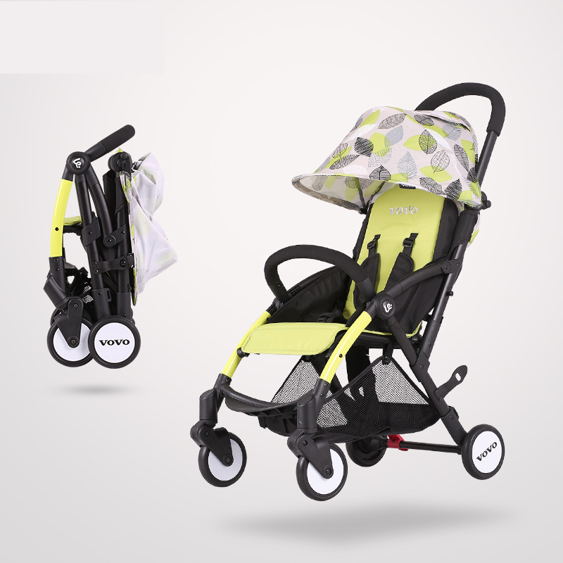 Lightweight Baby Umbrella Pushchair poussette Folding Baby Carriage Portable Baby Stroller bebek arabasi Prams For Newborn