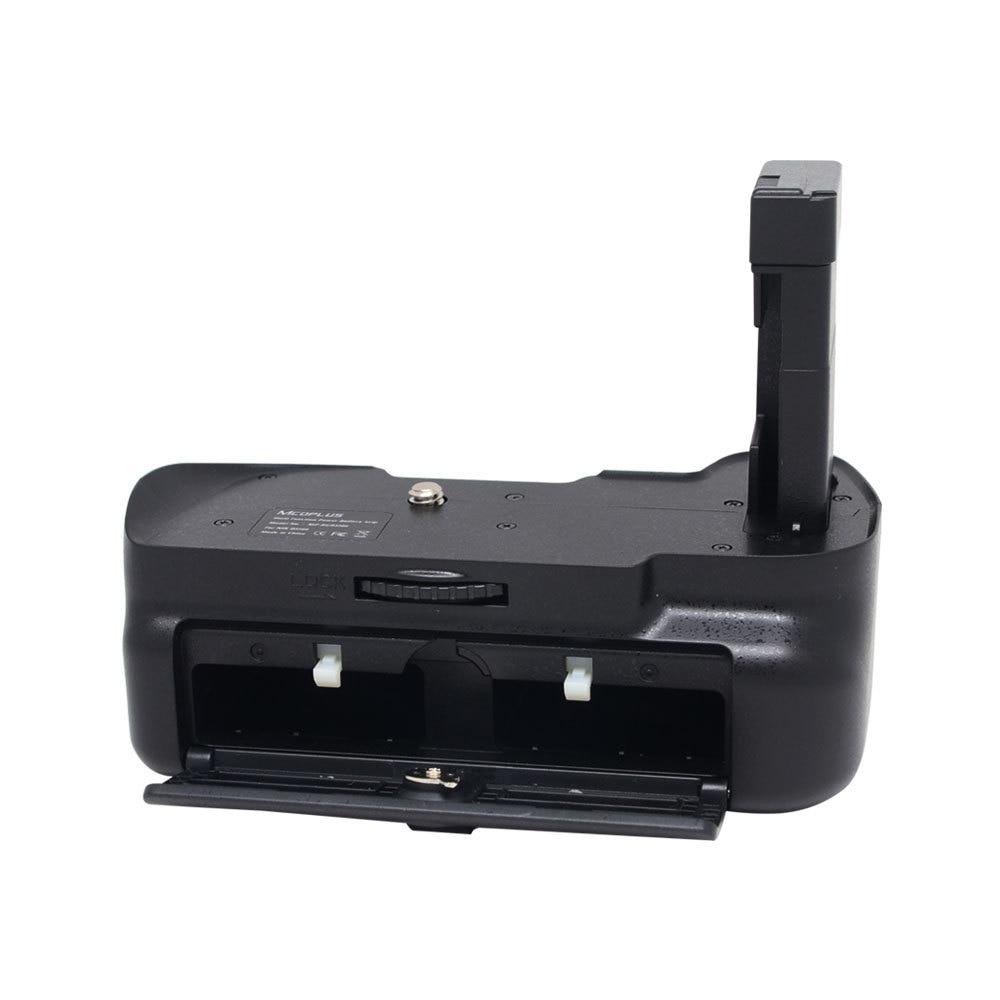 Nikon D5100 EN-EL14 üçün MeiKe Şaquli Batareya - Kamera və foto - Fotoqrafiya 5