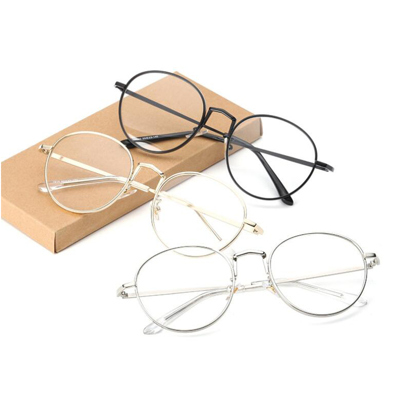 HBK Neue 2018 Mode Katze Brillen Frames Frauen Vintage marke Design ...