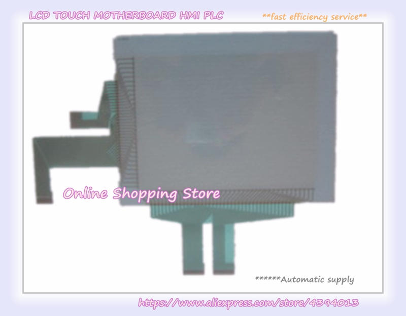 New Original offer NS12-TS01-V1 NS12-TS01B-V2 Touch Screen glass Panel