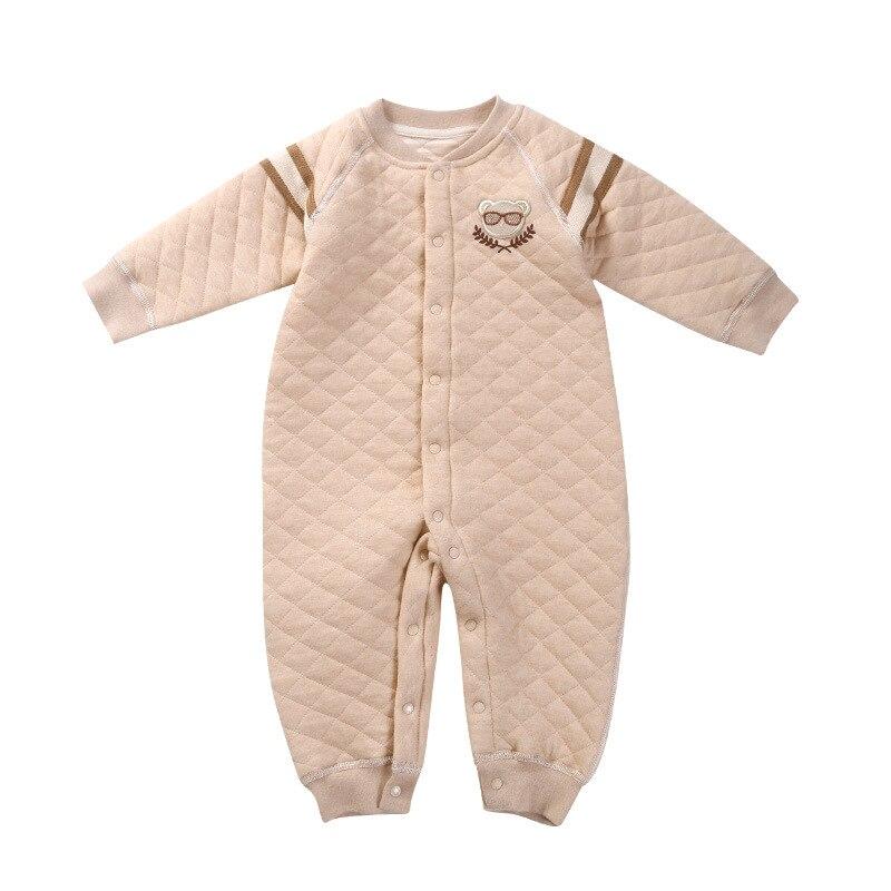 Aliexpress.com : Buy Infant Bbay Boy Winter Warm Organic ...