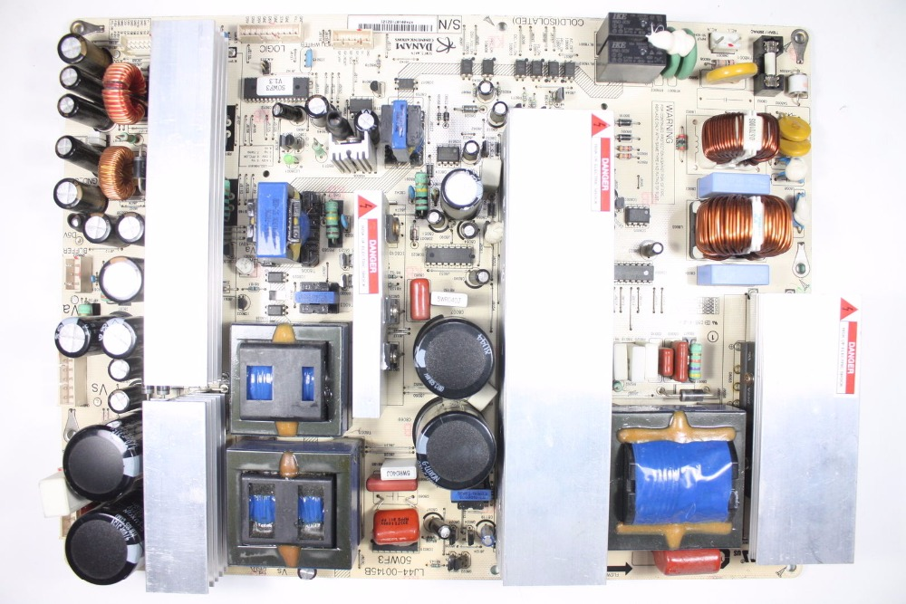 LJ44-00145B Good Working Tested bn44 00428b pd55b2 bhs good working tested