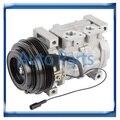 DENSO 10S13C For Suzuki Grand Vitara XL-7 XL7 A/C Compressor 95200-65DC1 95200-65DF1 9520065DC1 9520065DF1 98339