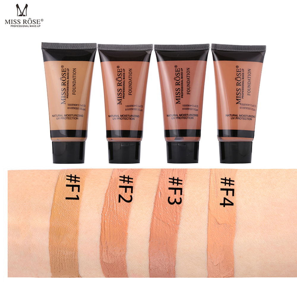 Online Shop Miss Rose Makeup Base Concealer Eye Contour Corrector Corrective Make Up Cream Maquiagem Liquid Bronzer Primer Foundation Aliexpress Mobile