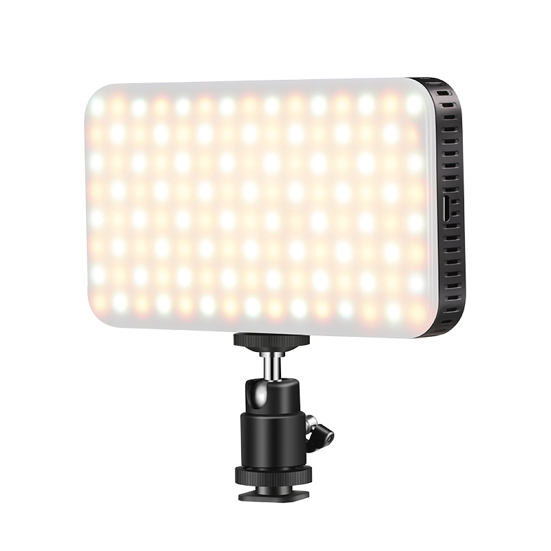 Ordro Lamp LED High Power Dimmable Video Flash Fill Light For ORDRO Camera For