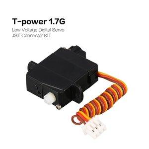 T-power 1.7G Low Voltage Digit