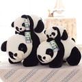 Free shipping Chinese national treasure panda The simulation panda plush toys birthday gift
