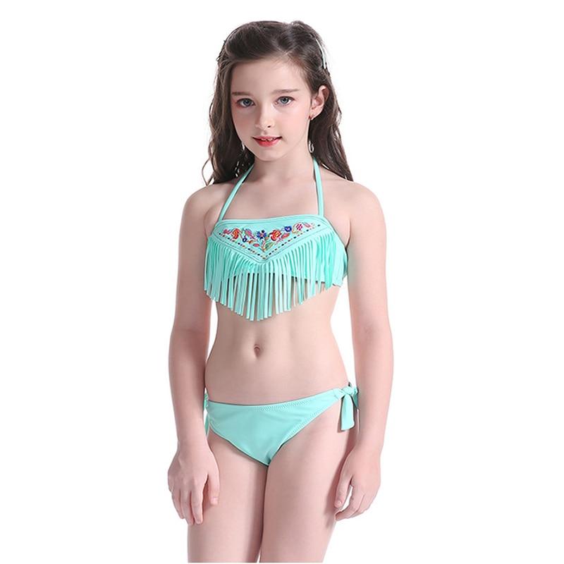 Aliexpress.com : Buy Baby Kids Bikini 2017 Children ...