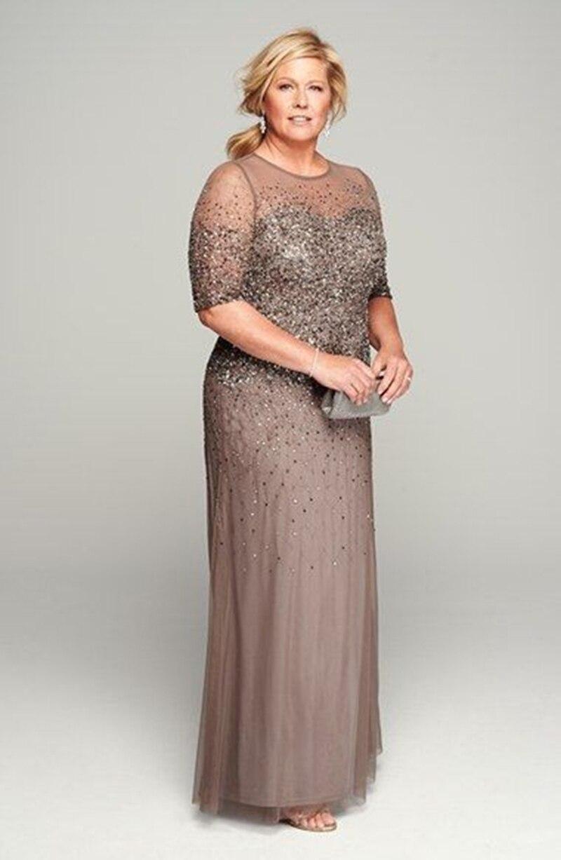 elegant dresses wedding elegant dresses for wedding Elegant Classic Slim A line Sleeveless V neck Wedding Dress