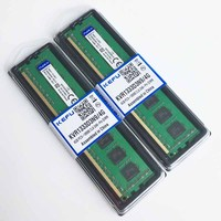 New 8GB 2X4GB DDR3 PC3 10600 1333MHZ Desktop Memory Only For AMD CPU Motherboard RAM High