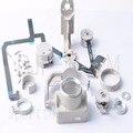 DJI Phantom 4 Gimbal Camera Set  + P4 cable + Motor  ,15pcs Full parts for gimbal inlcude screw set