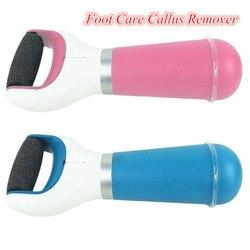 1pc Elektrische Fußpflege Pediküre Schleifen Fuß Pediküre Dead Skin Remover-Tool Austauschbare Roller Kopf Fuß Pflege Reinigung Werkzeuge