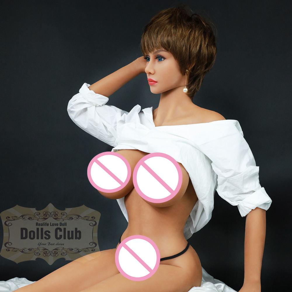 все цены на 165cm real silicone sex dolls robot japanese anime full oral love doll realistic adult for men toys big breast sexy mini vagina онлайн