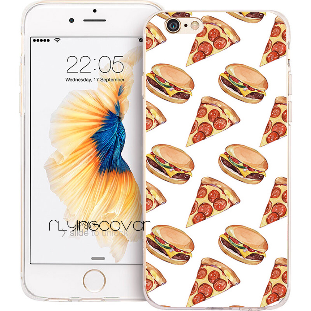 cheeseburger coque iphone 6
